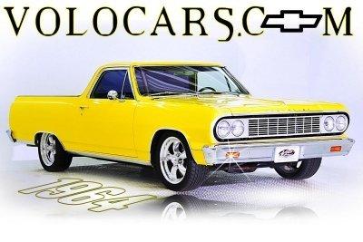 1964 Chevrolet Elcamino