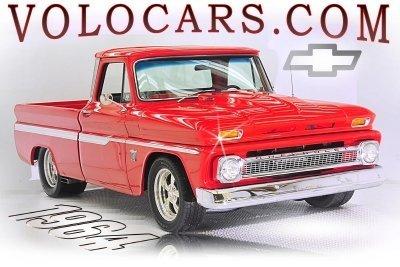 1964 Chevrolet C 10