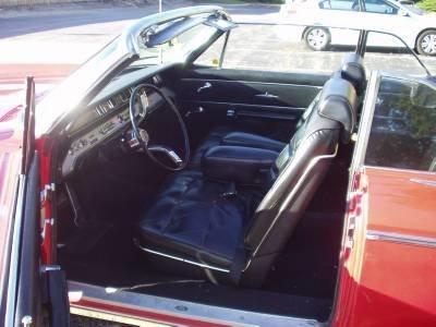 1964 Oldsmobile