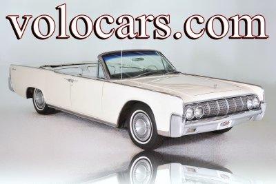 1964 Lincoln