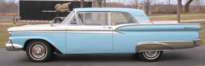 1959 Ford Galaxe