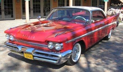 1959  Firesweep