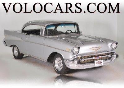1957 Chevrolet Hardtop