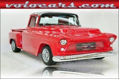 1956 Chevrolet Chevy