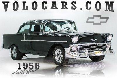 1956 Chevrolet Hardtop