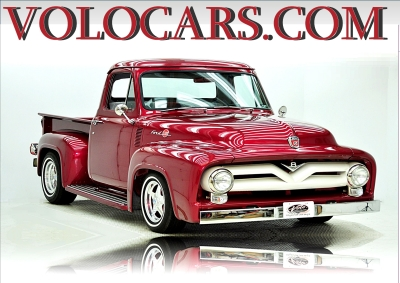 1955 Ford F 100
