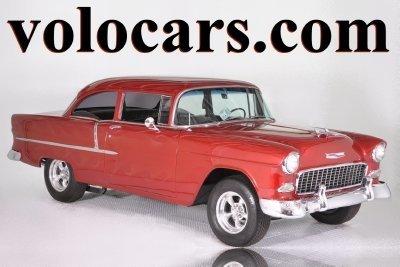 1955 Chevrolet Belair