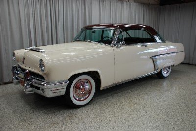 1952 Mercury Hardtop