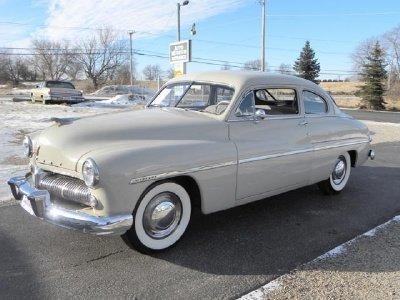 1949 Mercury Pre 1950