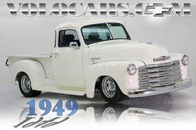 1949 Chevrolet Five Window