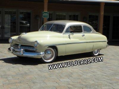 1949 Mercury 9 Cm Series