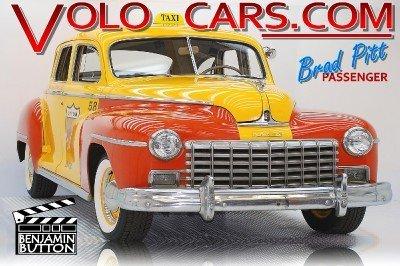 1948 Dodge Pre 1950