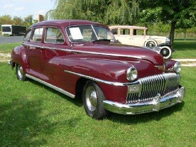 1948  Pre 1950