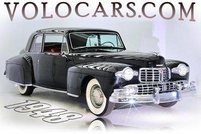 1948 Lincoln