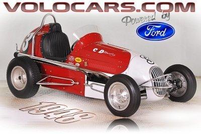 1948  Racer