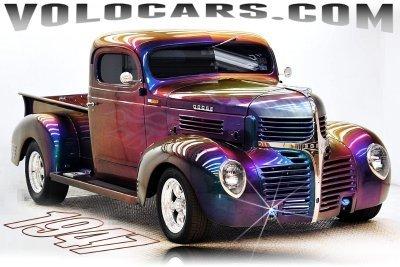 1946 Dodge Pick Up Truck