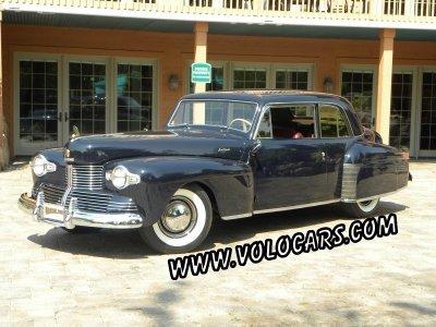 1942 Lincoln