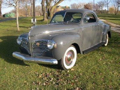1941 Dodge Pre 1950