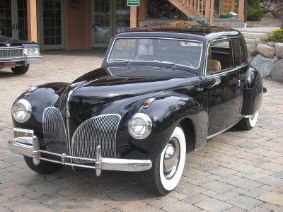 1941 Lincoln