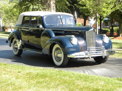 1941 Packard 19th Series