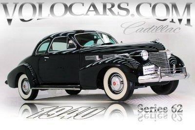 1940 Cadillac Pre 1950
