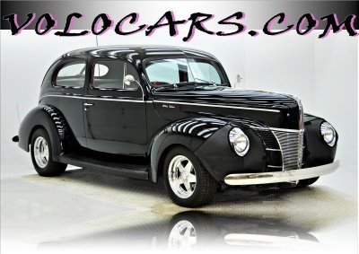 1940 Ford Ford