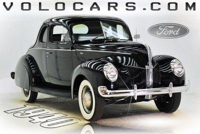 1940 Ford Std
