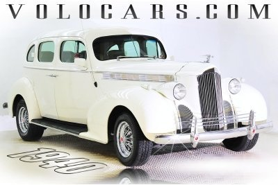1940 Packard