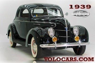 1939 Ford Pre 1950