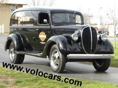 1939 Ford 1 Ton