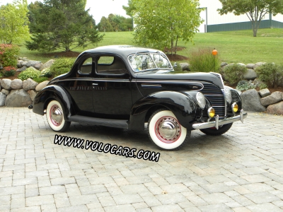 1939 Ford 922 A