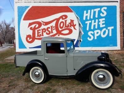 1938 American Bantam Pickup Truck