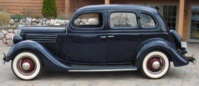 1935 Ford Pre 1950