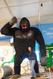 1933 Universal Studios King Kong