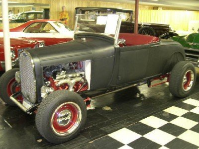 1929 Ford