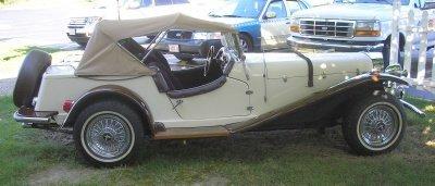1927 Mercedes-Benz Pre 1950