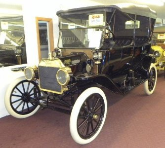 1914 Ford Pre 1950
