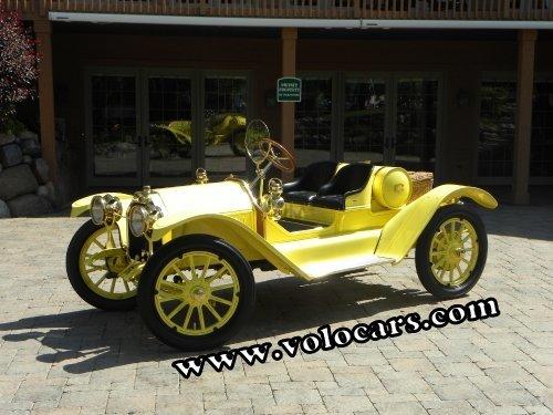 1913 Buick M 31