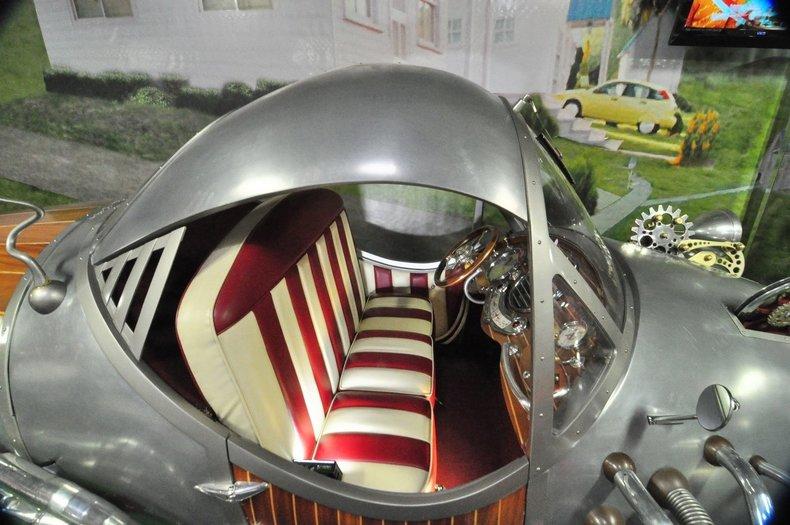 2003 S.L.O.W. Super Luxurious Omnidirectional Whatchamajigger