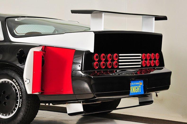 1988 Pontiac Firebird