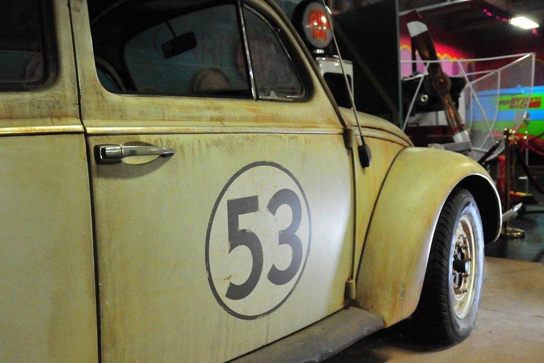 Herbies Auto Sales >> 1963 Volkswagen Beetle | Volo Auto Museum