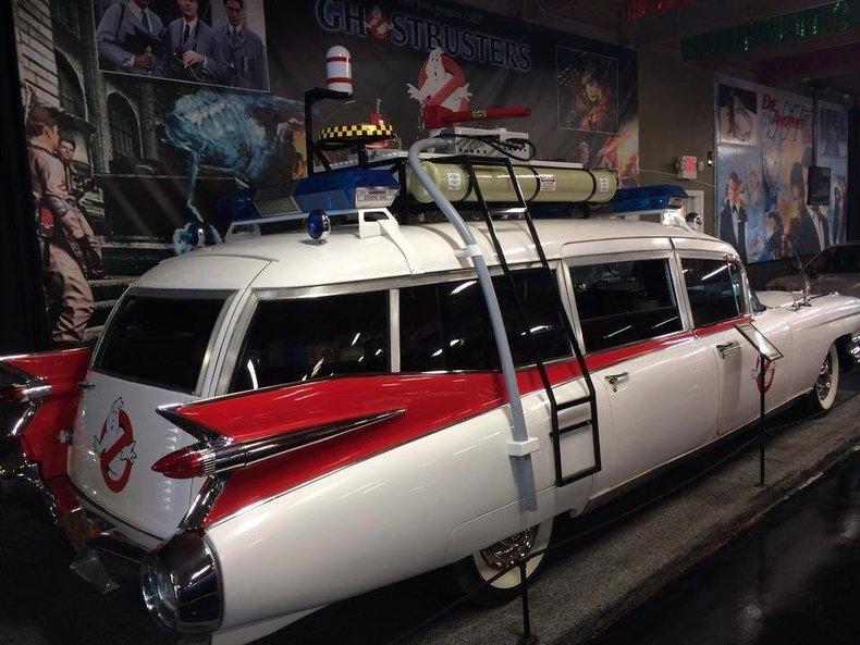 1959 Cadillac Miller Meteor | Volo Auto Museum