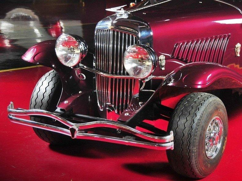 Duesenberg II Estate Car