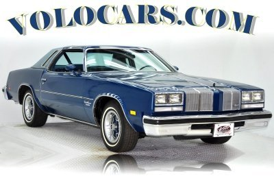 1976 Oldsmobile Supreme Brougham