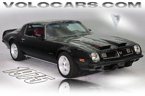 1975 Pontiac Formula