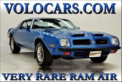 1974 Pontiac Formula 455