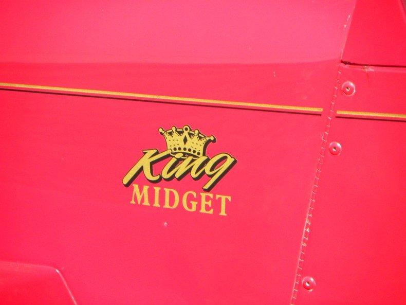1967 King Midget