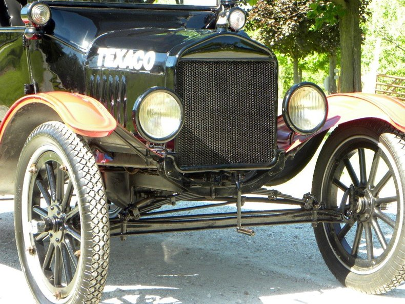 1917 Ford Model T