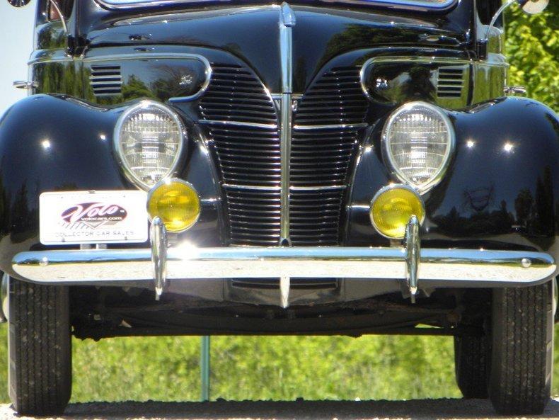 1939 Ford Standard