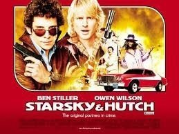 1974 Starsky And Hutch